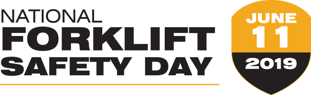 MHA Monahans forklift safety day 2019