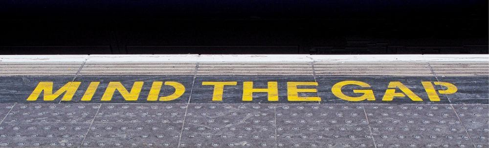 VAT Blog - Mind the gap